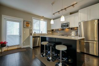 Photo 9: 8 3395 GALLOWAY Avenue in Coquitlam: Burke Mountain Townhouse for sale : MLS®# R2444614