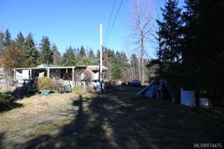 Photo 1: 4782 Wimbledon Rd in : CR Campbell River South Land for sale (Campbell River)  : MLS®# 874475