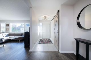 Photo 3: 4 1205 Cameron Avenue SW in Calgary: Lower Mount Royal Row/Townhouse for sale : MLS®# A1150479