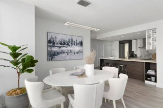 """Photo 10: 619 1783 MANITOBA Street in Vancouver: False Creek Condo for sale in """"The Residences at West"""" (Vancouver West)  : MLS®# R2579373"""