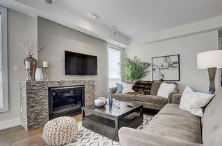 Photo 6: 202 11 BURMA STAR Road SW in Calgary: Currie Barracks Apartment for sale : MLS®# C4270968