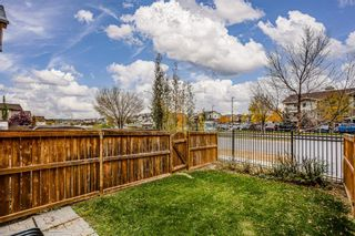 Photo 17: 107 2445 Kingsland Road SE: Airdrie Row/Townhouse for sale : MLS®# A1151788