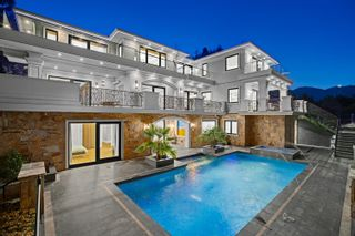 Photo 38: 1436 SANDHURST Place in West Vancouver: Chartwell House for sale : MLS®# R2610774
