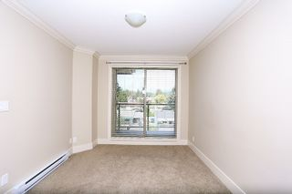 "Photo 13: 405 2175 FRASER Avenue in Port Coquitlam: Glenwood PQ Condo for sale in ""THE RESIDENCES AT SHAUNESSY"" : MLS®# R2010028"