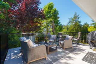 Photo 28: 2179 Cranleigh Pl in : OB Henderson House for sale (Oak Bay)  : MLS®# 852463