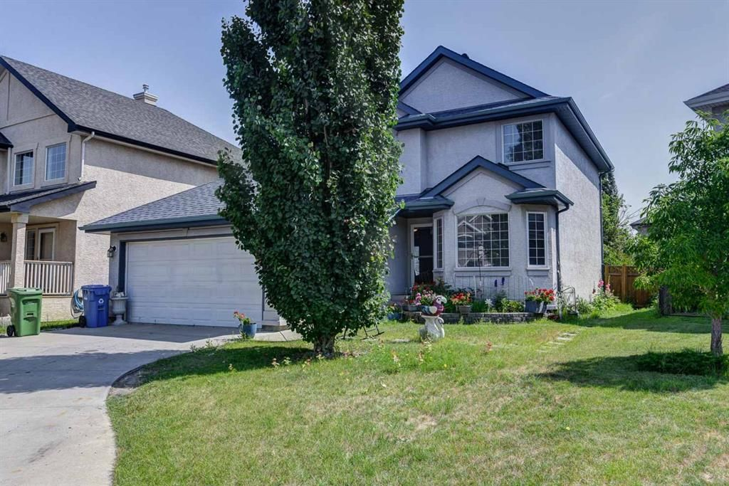 Main Photo: 143 Edgeridge Close NW in Calgary: Edgemont Detached for sale : MLS®# A1133048