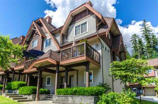"""Main Photo: 18 2000 PANORAMA Drive in Port Moody: Heritage Woods PM Townhouse for sale in """"MOUNTAIN'S EDGE"""" : MLS®# R2592432"""