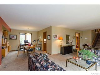 Photo 3: 88 Brahms Bay in Winnipeg: North Kildonan Residential for sale (North East Winnipeg)  : MLS®# 1607582