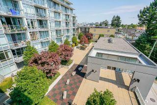 """Photo 29: 602 4818 ELDORADO Mews in Vancouver: Collingwood VE Condo for sale in """"ELDORADO MEWS"""" (Vancouver East)  : MLS®# R2601382"""