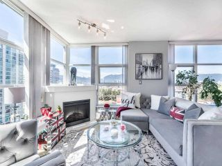 """Photo 5: 1301 189 NATIONAL Avenue in Vancouver: Downtown VE Condo for sale in """"SUSSEX"""" (Vancouver East)  : MLS®# R2590311"""