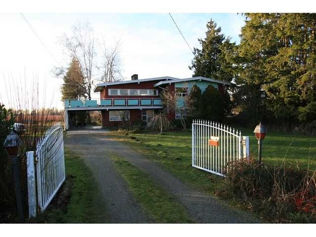 Main Photo: 7251 NO 6 Road in Richmond: East Richmond House for sale : MLS®# V921567