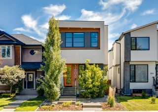 Main Photo: 3606 3 Street NW in Calgary: Highland Park Detached for sale : MLS®# A1123166