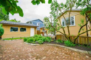 """Photo 31: 649 CHAPMAN Avenue in Coquitlam: Coquitlam West House for sale in """"Coquitlam West/Oakdale"""" : MLS®# R2455937"""