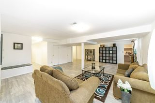 Photo 27: 17 Kingston Close: St. Albert House for sale : MLS®# E4241758