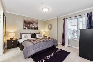 "Photo 8: 3 222 E 5TH Street in North Vancouver: Lower Lonsdale Townhouse for sale in ""BURHAM COURT"" : MLS®# R2527548"