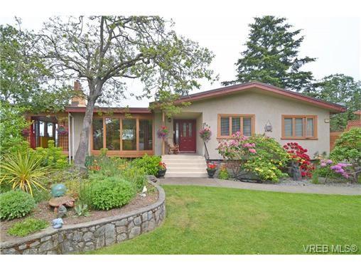 Main Photo: 783 Matheson Avenue in VICTORIA: Es Esquimalt Residential for sale (Esquimalt)  : MLS®# 337958