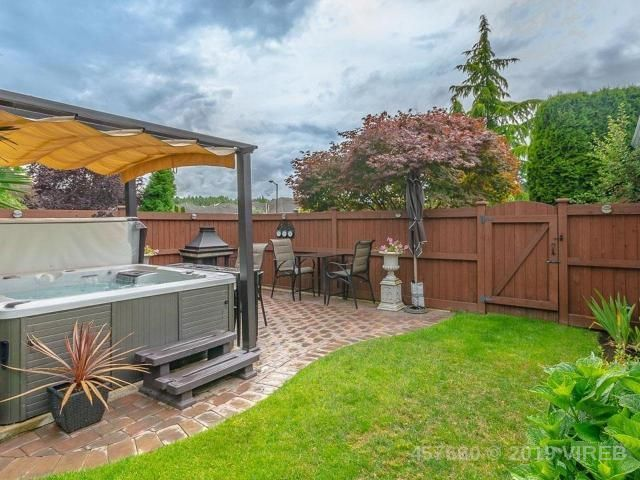 Photo 41: Photos: 208 LODGEPOLE DRIVE in PARKSVILLE: Z5 Parksville House for sale (Zone 5 - Parksville/Qualicum)  : MLS®# 457660