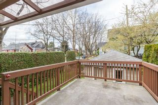 Photo 19: 3849 CLARK Drive in Vancouver: Knight House for sale (Vancouver East)  : MLS®# R2158499