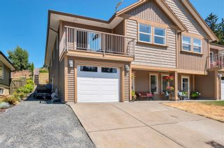 Photo 1: 13 1424 S Alder St in : CR Willow Point House for sale (Campbell River)  : MLS®# 881739