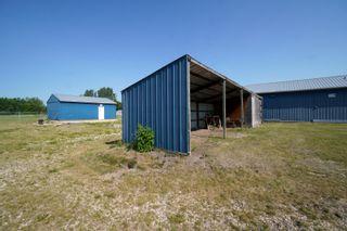 Photo 24: 299 4th Avenue in Portage la Prairie: Industrial for sale : MLS®# 202116507