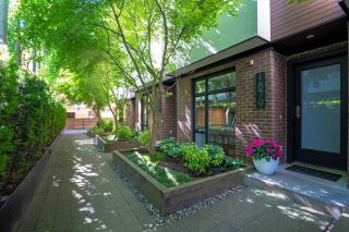 """Photo 39: 1879 W 2ND Avenue in Vancouver: Kitsilano Townhouse for sale in """"BLANC"""" (Vancouver West)  : MLS®# R2592670"""
