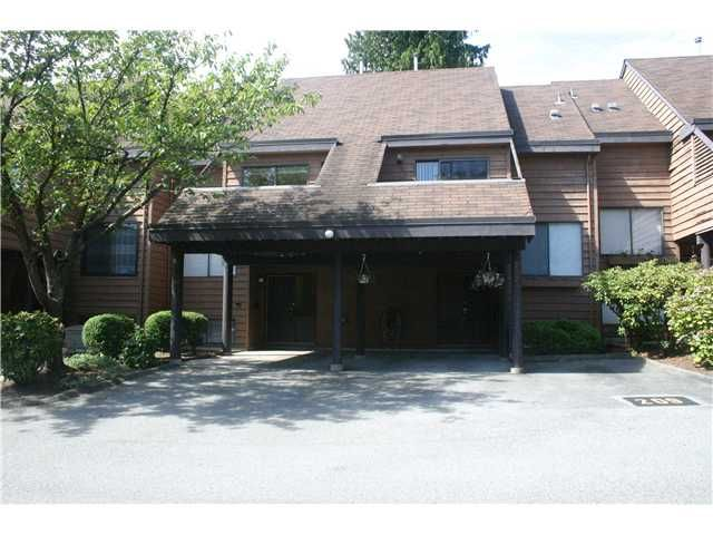 FEATURED LISTING: 207 CORNELL Way Port Moody