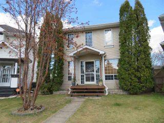 Main Photo: 1468 JEFFERYS Crescent in Edmonton: Zone 29 House for sale : MLS®# E4244334