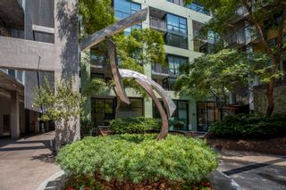 Photo 38: DOWNTOWN Condo for sale : 2 bedrooms : 350 11Th Ave #317 in San Diego
