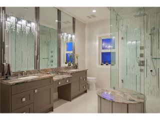 "Photo 16: 6168 BASSETT Road in Richmond: Granville House for sale in ""GRANVILLE"" : MLS®# V1087236"