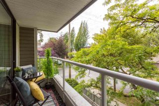 """Photo 13: 304 674 W 17TH Avenue in Vancouver: Cambie Condo for sale in """"Heatherfield"""" (Vancouver West)  : MLS®# R2285626"""