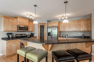 Photo 10: 122 Maguire Court in Saskatoon: Willowgrove Residential for sale : MLS®# SK866682