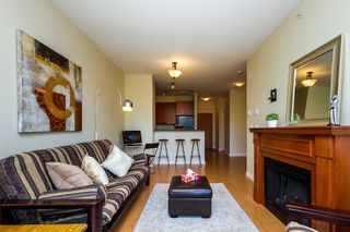 "Photo 16: 506 8717 160 Street in Surrey: Fleetwood Tynehead Condo for sale in ""Vernazza"" : MLS®# R2066443"