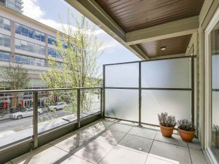 "Photo 14: 209 2957 GLEN Drive in Coquitlam: North Coquitlam Condo for sale in ""THE PARC"" : MLS®# R2163808"