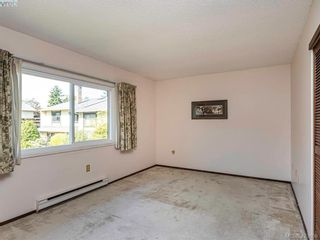 Photo 13: 11 949 Pemberton Rd in VICTORIA: Vi Rockland Row/Townhouse for sale (Victoria)  : MLS®# 836588