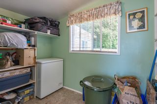 Photo 22: 39 4714 Muir Rd in Courtenay: CV Courtenay East Manufactured Home for sale (Comox Valley)  : MLS®# 882524