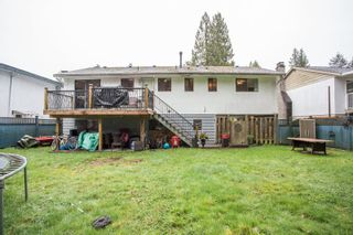 Photo 22: 3733 OAKDALE Street in Port Coquitlam: Lincoln Park PQ House for sale : MLS®# R2556663