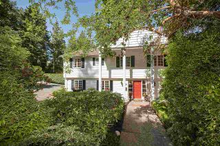 Photo 3: 3846 BAYRIDGE Avenue in West Vancouver: Bayridge House for sale : MLS®# R2557396