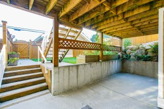 Photo 31: 205 E 18TH Street in North Vancouver: Central Lonsdale 1/2 Duplex for sale : MLS®# R2503676