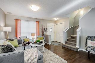 Photo 4: 162 New Brighton Villas SE in Calgary: New Brighton Row/Townhouse for sale : MLS®# A1106537