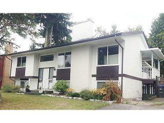 Photo 1: 13157 99TH AV in Surrey: Cedar Hills House for sale (North Surrey)  : MLS®# F1427628
