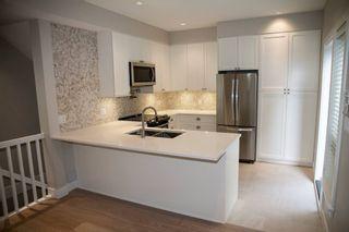 Photo 5: 4 703 Gauthier Avenue in Coquitlam: Coquitlam West 1/2 Duplex for sale
