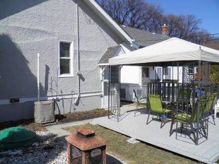 Photo 17: 1087 Downing Street in WINNIPEG: West End / Wolseley Residential for sale (West Winnipeg)  : MLS®# 1507817