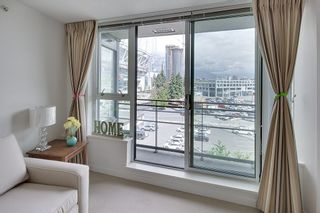 Photo 14: 702 33 SMITHE STREET in Vancouver: Yaletown Condo for sale (Vancouver West)  : MLS®# R2103455