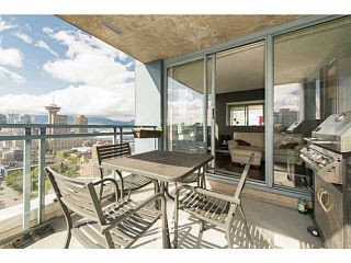 Photo 19: 3101 183 KEEFER Place in Vancouver: Downtown VW Condo for sale (Vancouver West)  : MLS®# V1118531