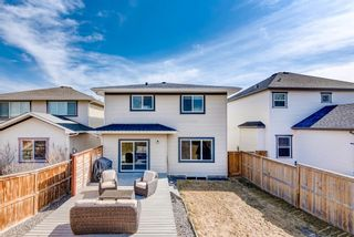 Photo 28: 139 Reunion Grove NW: Airdrie Detached for sale : MLS®# A1088645
