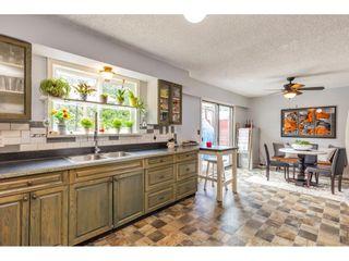 Photo 16: 46550 TETON Avenue in Chilliwack: Fairfield Island House for sale : MLS®# R2619612