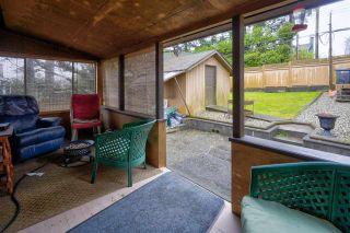 """Photo 29: 4337 ATLEE Avenue in Burnaby: Deer Lake Place House for sale in """"DEER LAKE PLACE"""" (Burnaby South)  : MLS®# R2526465"""