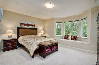"""Photo 12: 257 WATERLEIGH Drive in Vancouver: Marpole Townhouse for sale in """"SPRINGS AT LANGARA"""" (Vancouver West)  : MLS®# R2457587"""