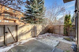 Photo 31: 14 Glamis Gardens SW in Calgary: Glamorgan Row/Townhouse for sale : MLS®# A1076786