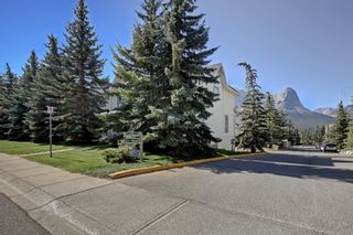 Photo 32: 20 1050 Cougar Creek Drive: Canmore Row/Townhouse for sale : MLS®# A1146328